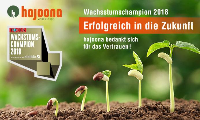 hajoona_Wachsstumschampion